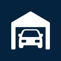 bluecom Solarcarport Icon