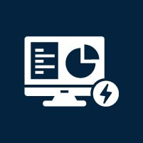 bluecom Energiemanagement Icon
