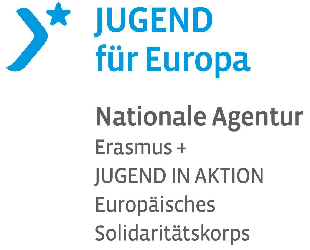 JUGEND für Europa