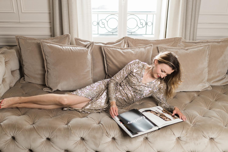 Paris Claire Style Attitude