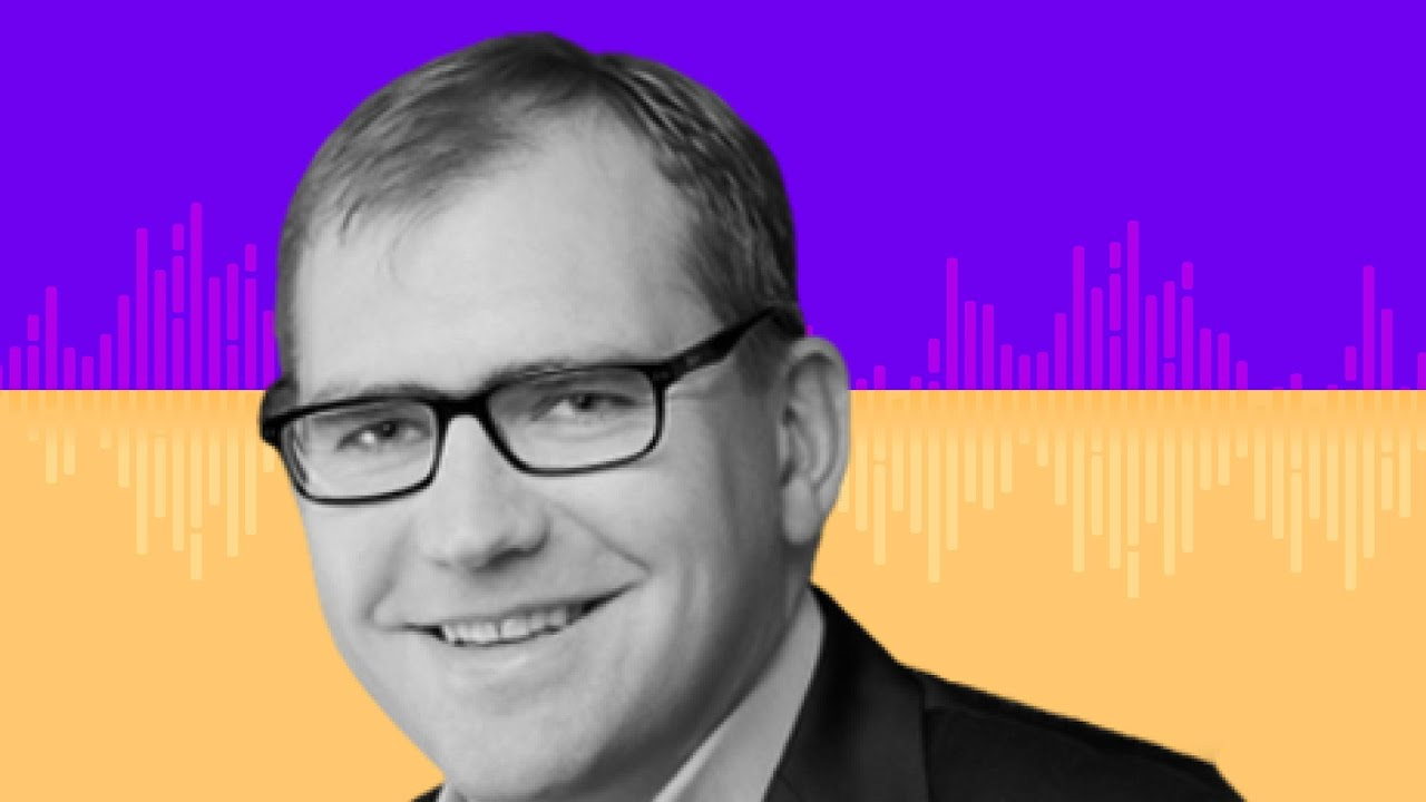 Hardy Schmidbauer on the IoT For All podcast Introduces RocovR Lot Management & Theft Recovery Solution