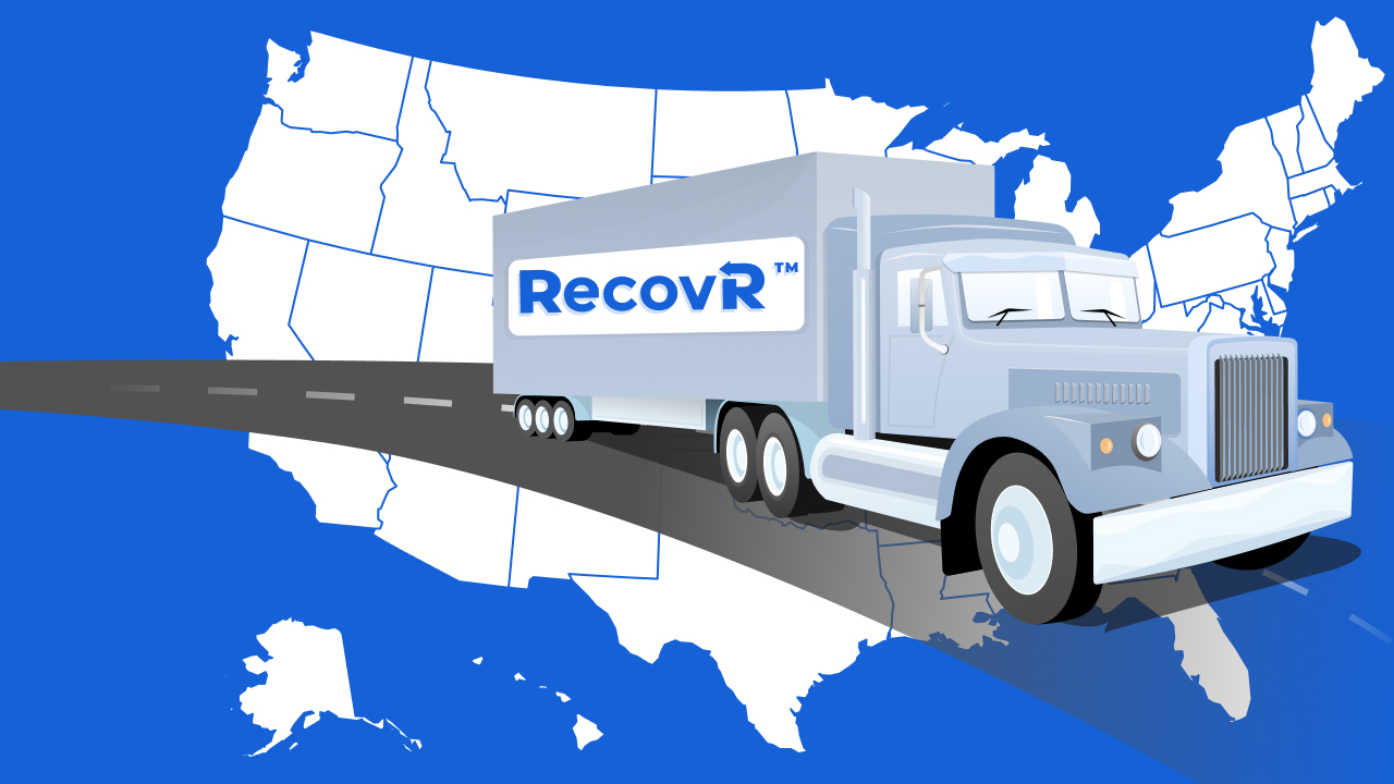 RecovR Lot Management and Theft Recovery Solution Rolls Out Nationwide