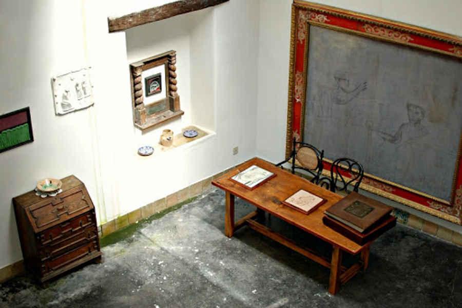 Studio Ortega  Bosco