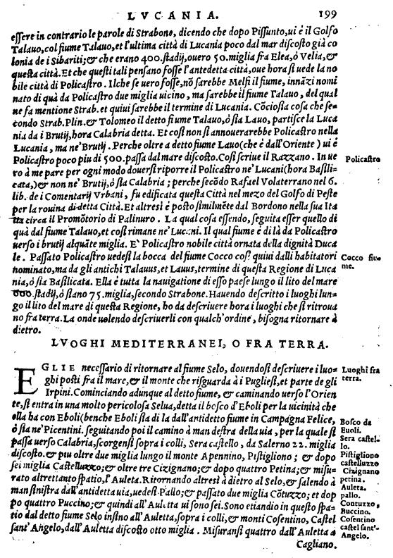 Alberti Leandro, p. 199,,,
