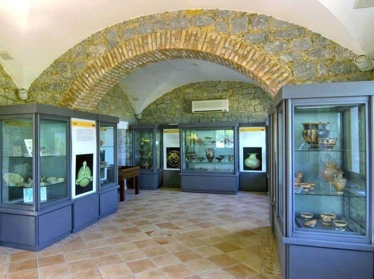 Musei del Cilento da visitare assolutamente