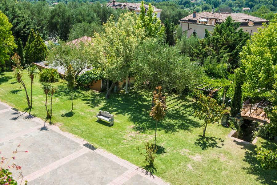 Giardino Villamirella