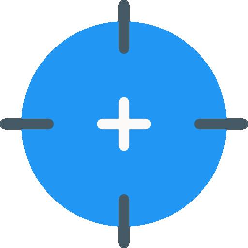 target precision icon