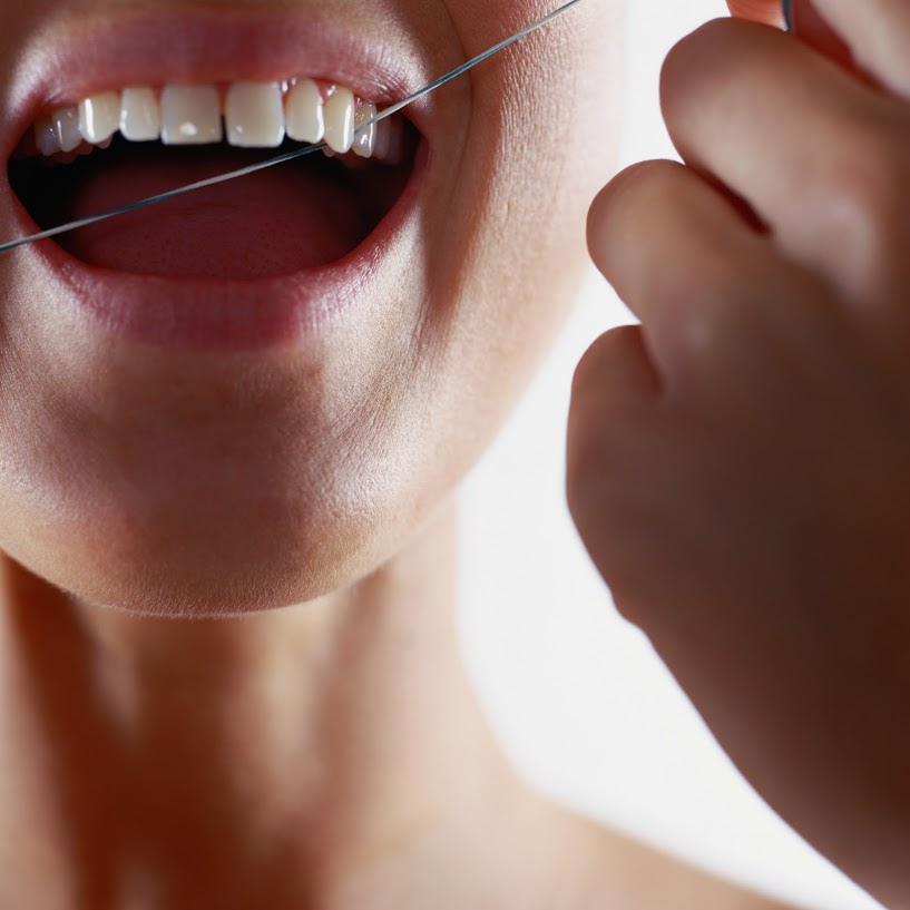 Signs of Receding Gums and Treatment Options