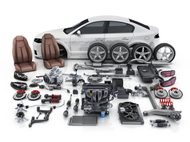 How the auto parts API is changing the auto parts market landscape