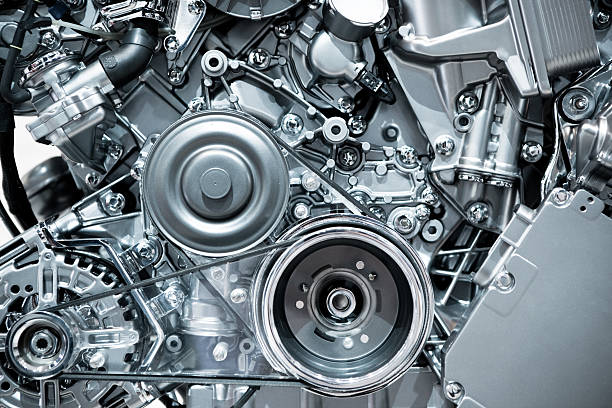 Partly car parts API