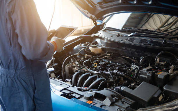 How to Find OEM Part Numbers Using a Car Parts Database