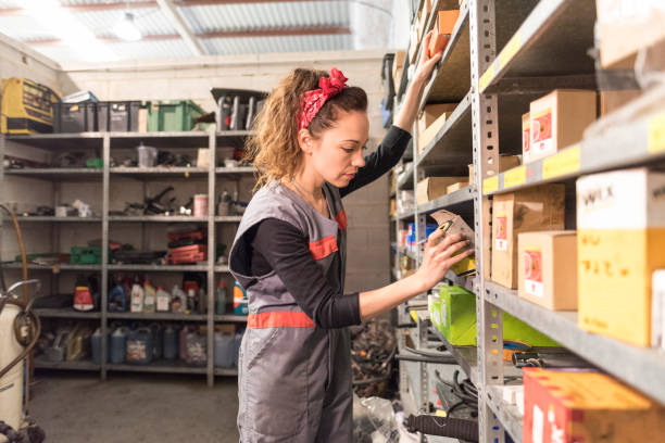 How to Create an Online Car Parts Store with Auto Parts Inventory Software