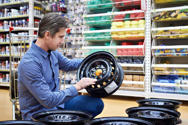 5 Automotive Parts Software Needed to Run an Online Car Parts Store