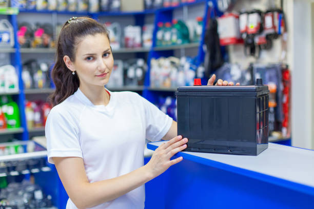 Why Every Car Parts Store Needs  Automotive Parts Software