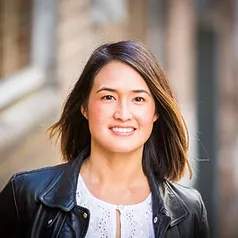 Partly startup advisor Samantha Wong Blackbird Ventures