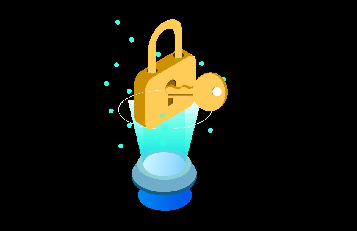 Secure auto parts API catalog solution