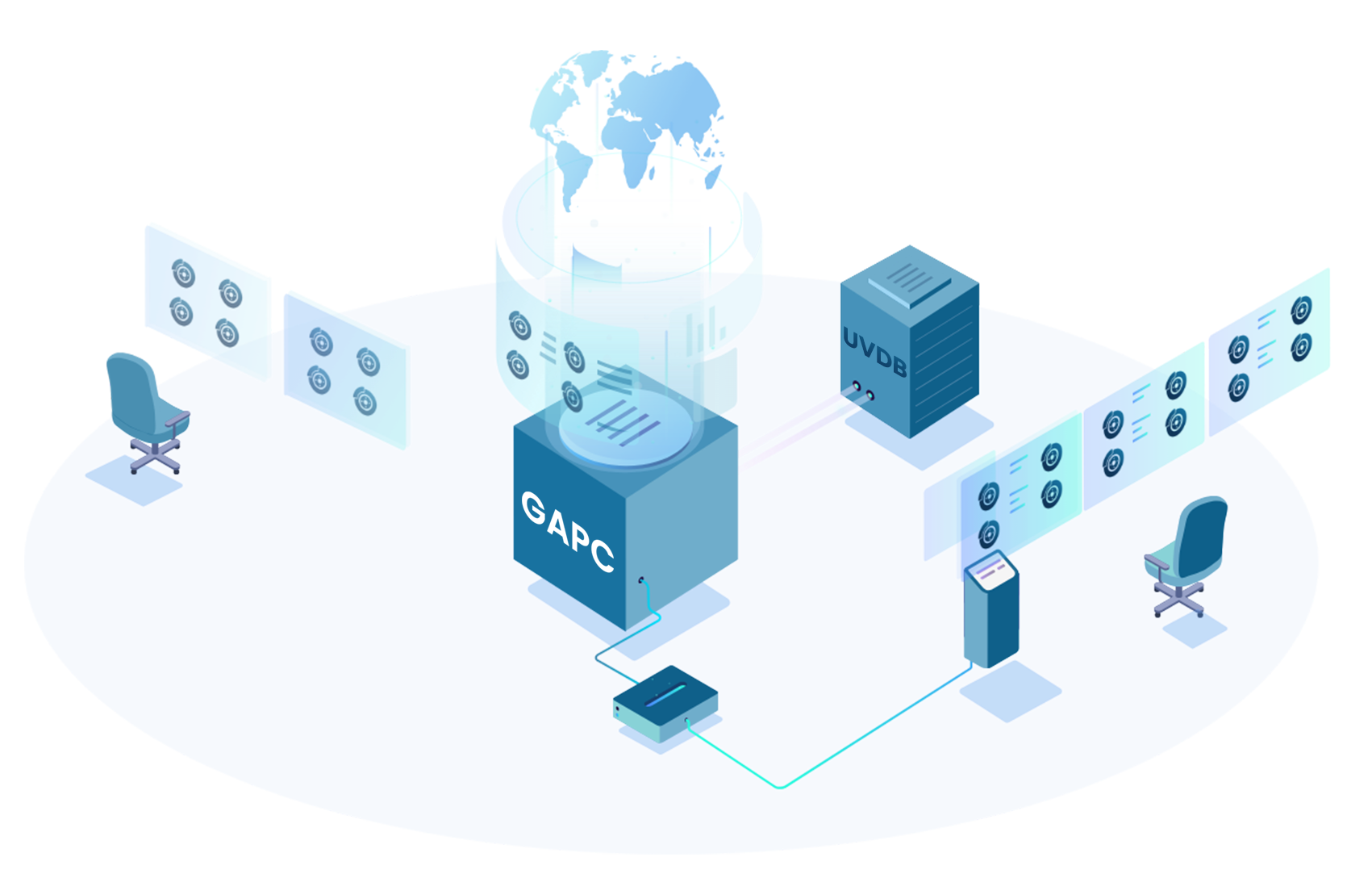 Auto Parts Catalog database for fitment data API
