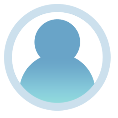 Partly customer manufacturer account manager icon