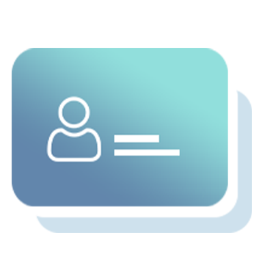 Partly manufacturer priority setup icon