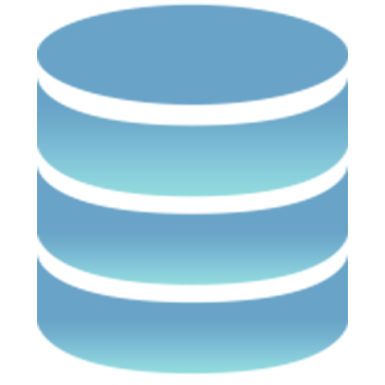 partly database icon