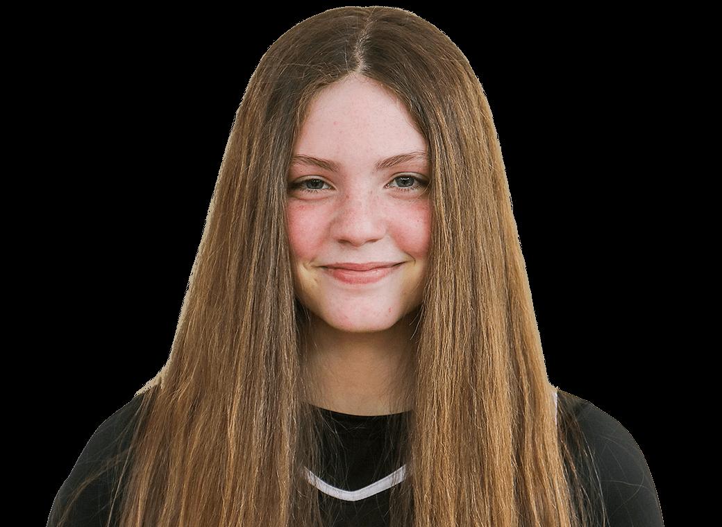 Kelsey Williamson