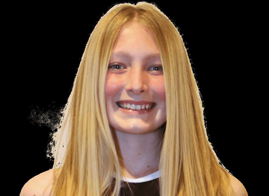 Madison Krueger