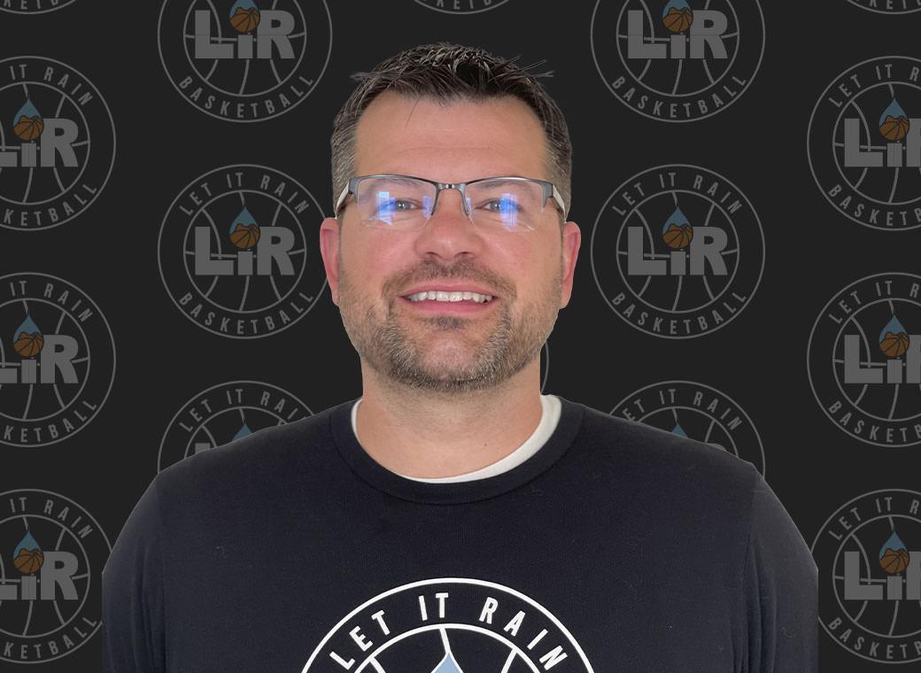 Mark Gaudreau Jr