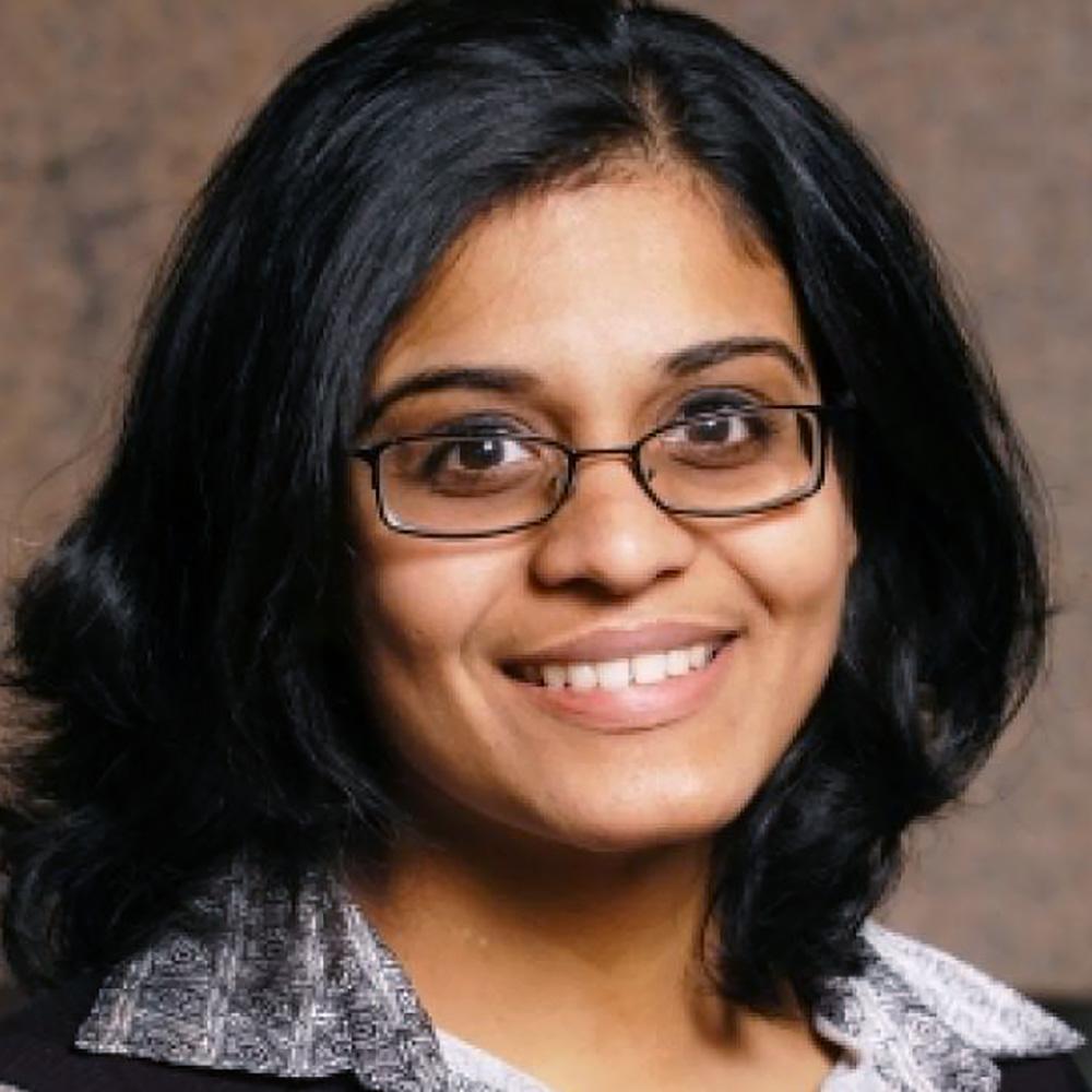 Vidya Sundar