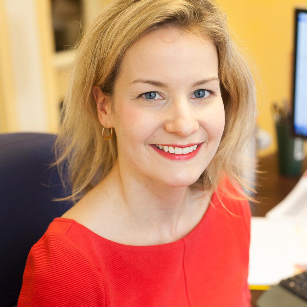 Kathleen Romig