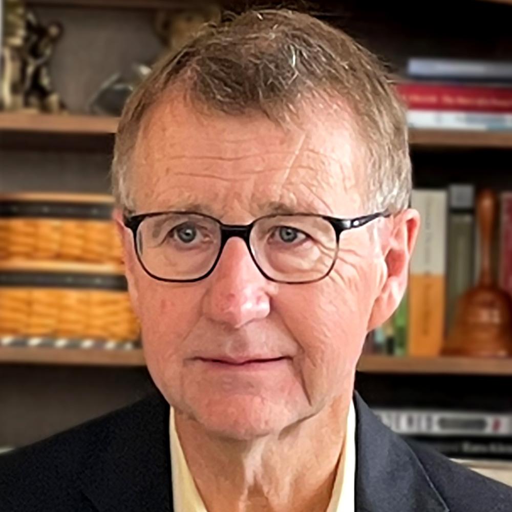 Kevin Hollenbeck