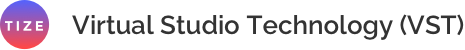 Tize: Virtual Studio Technology (VST)