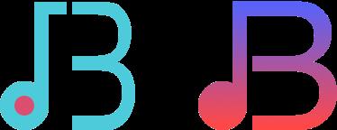 """Two """"B"""" logos"""