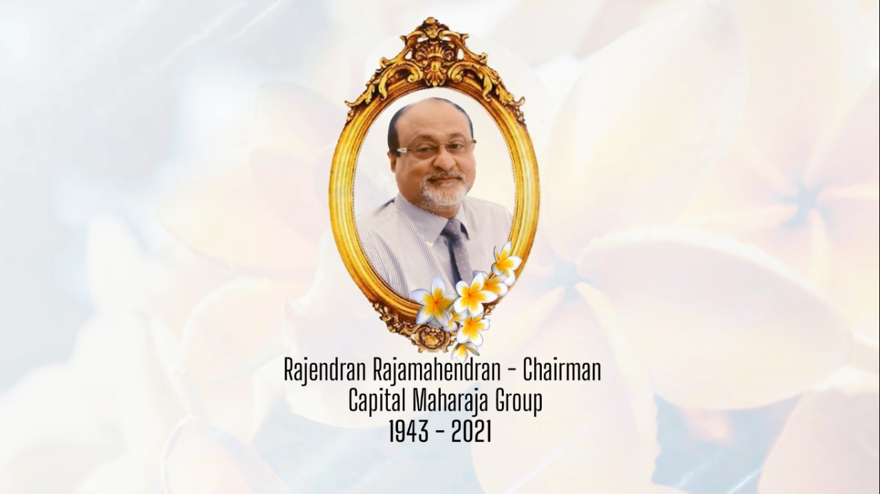 The leader who transformed a nation, remembering the late R. Rajamahendran
