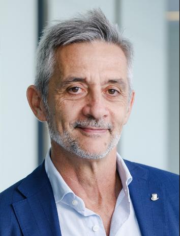 Antonio BERTOLETTI, MD