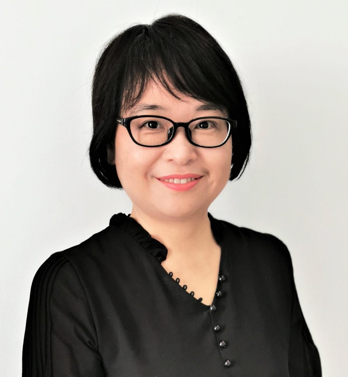 Tina WANG, MD, PhD