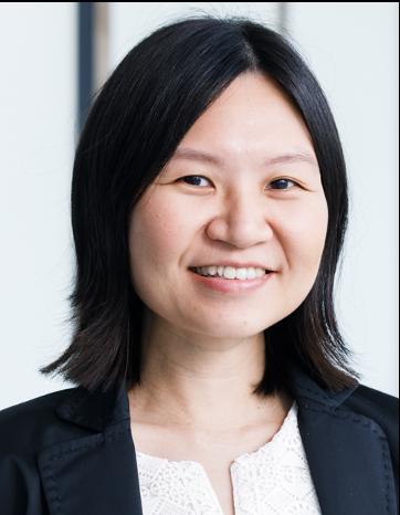 Sarene KOH, PhD