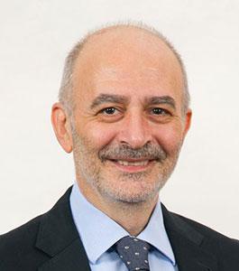Dario Campana MD, PhD