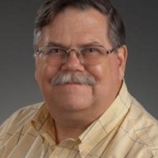 Paul Eldridge PhD