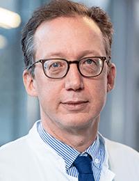Robert Thimme MD, PhD