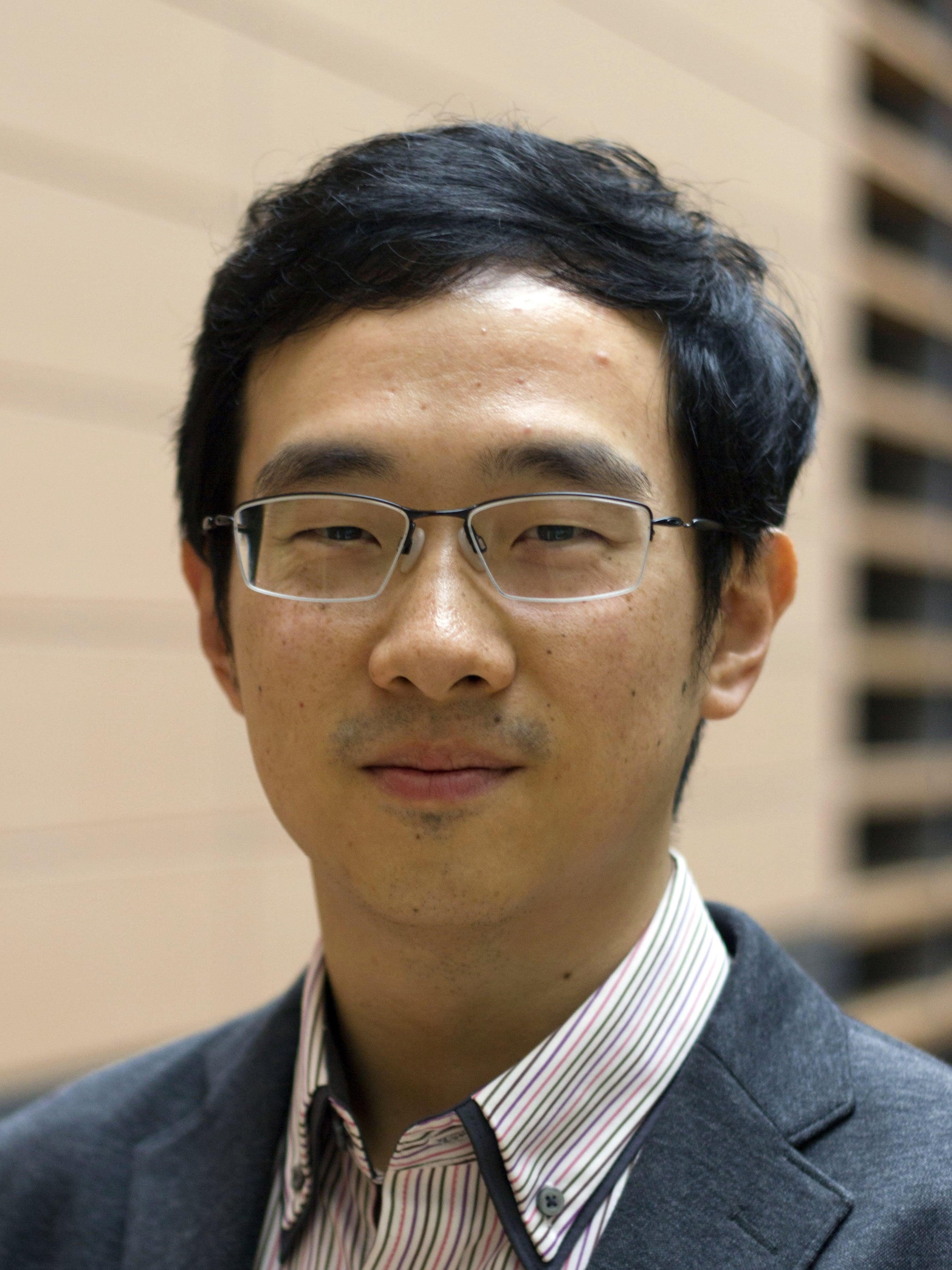 Anthony TAN, PhD