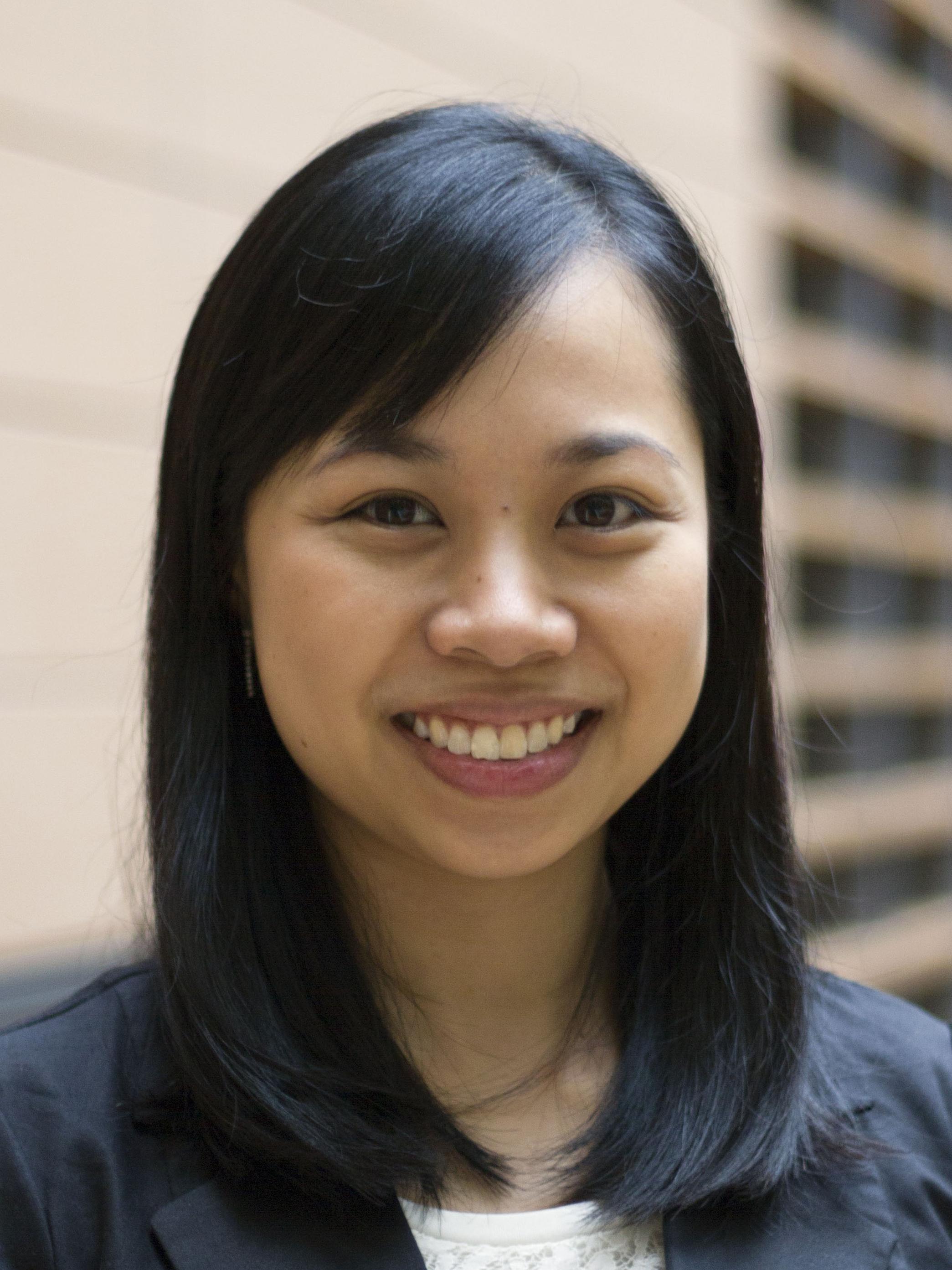 Lu-En WAI, PhD