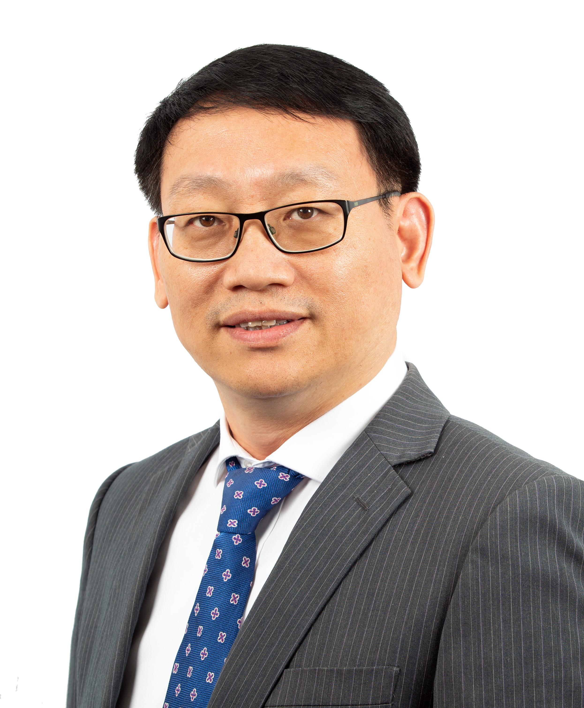 Xiaoming PENG, PhD, MBA