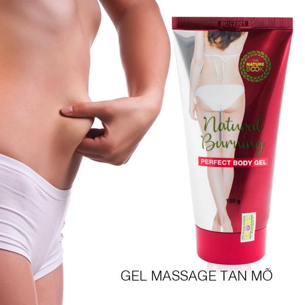 mang đến hiệu quả chăm sóc da để bạn có được vùng da mềm mịn và đàn hồi cao sau khi loại bỏ mỡ thừa