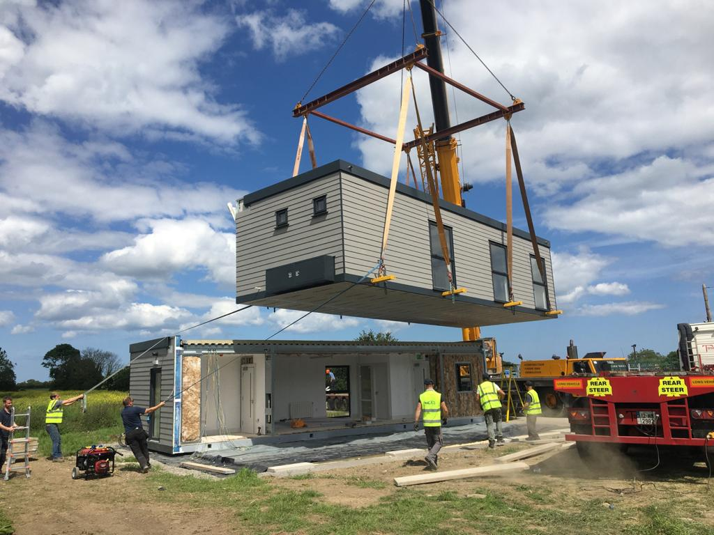 Modular Building - What is it?