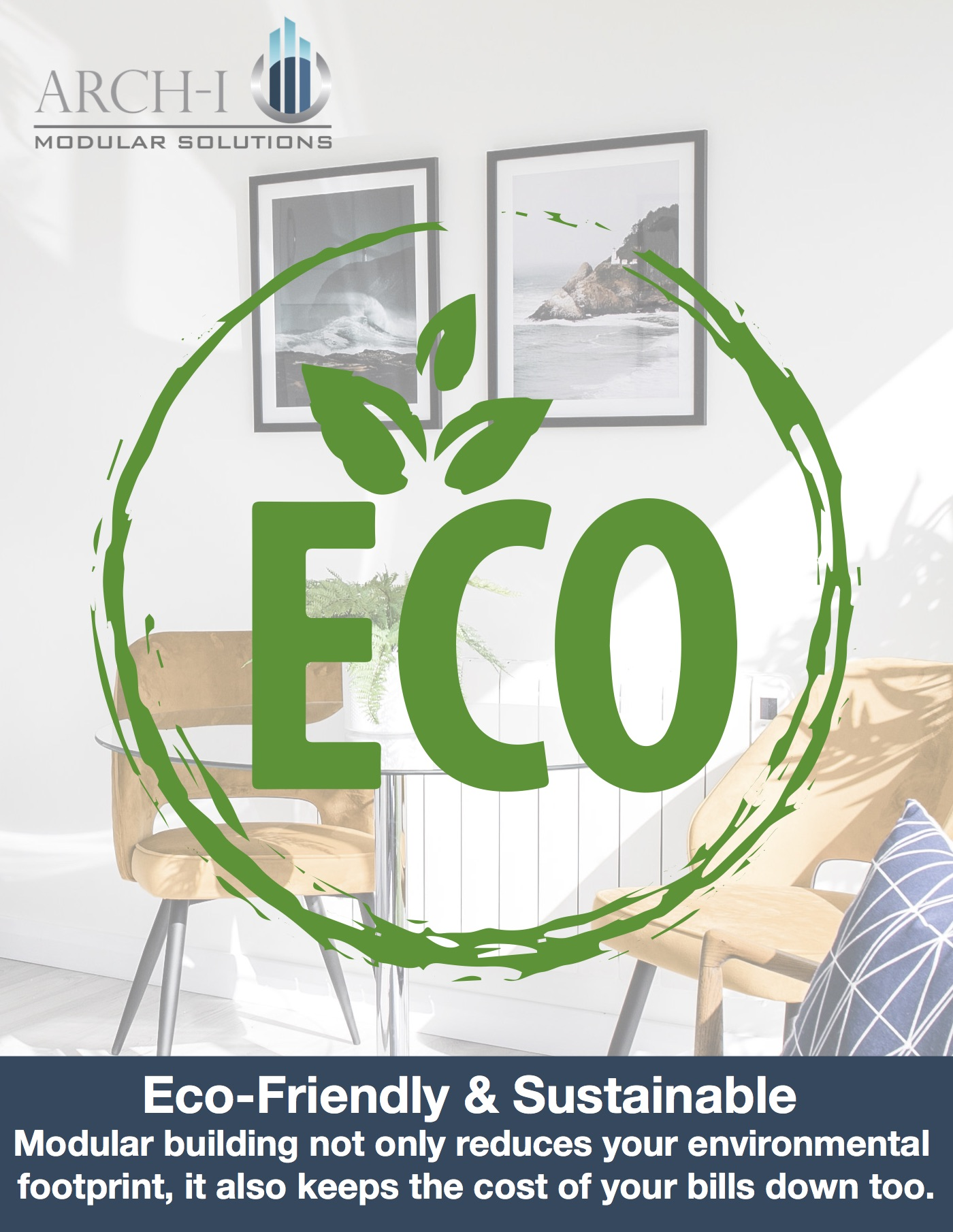 Is Modular Construction More Environmentally Sustainable?