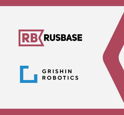 Grishin Robotics — Rusbase