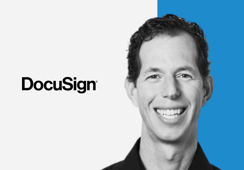 We are proud to welcome Ron Hirson former CPO at DocuSign to our team of exceptional Senior Advisors