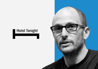 Co-Founder of HotelTonight Jared Simon joins Grishin Robotics as Senior Advisor