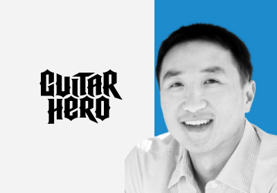 Expanding gaming expertise with the Co-Founder of Guitar Hero Kai Huang as a new Senior Advisor