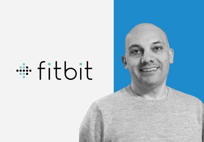 Majd Bakar, VP of Engineering at Fitbit, Google joins our team of Senior Advisors